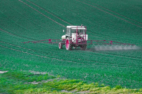 Glyphosate-Classified-As-a-Carcinogen