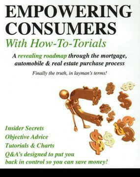 Empowering Consumers Book Cover