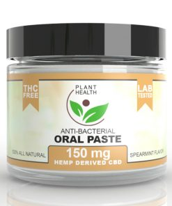 PLANT-HEALTH-150MG-ORAL-PASTE--F