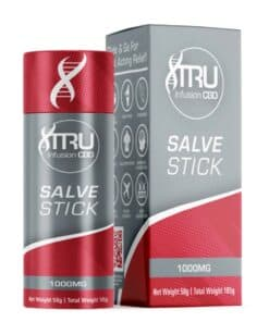 TRU-INFUSION-1000MG-PAIN-SALVE-STICK